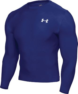 Under Armour Men's Long Sleeve Compression Shirt