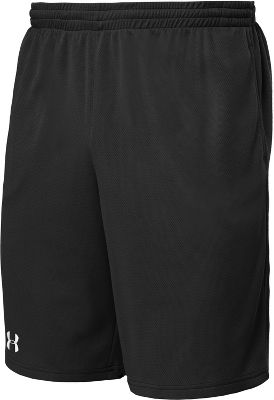 Under Armour Men's Black Flex Shorts