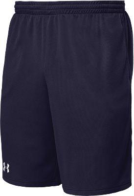 Under Armour Men's Navy Flex Shorts