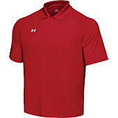 Under Armour Men's Team Grid Coaches Polo