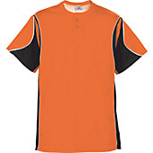 Teamwork Athletic Youth Crossbow 2-Button Jersey