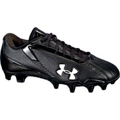 Under Armour Nitro low molded football cleats