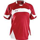 Under Armour Women's Dominate Soccer Jersey