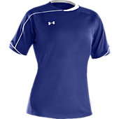 Under Amour Women's Strike Soccer Jersey
