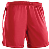 Under Armour Women's Strike Soccer Shorts
