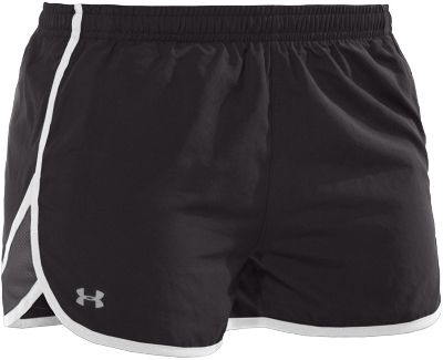 Under Armour Women's Escape Workout Shorts