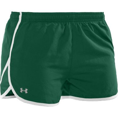 Under Armour Women's Escape Workout Shorts 1209147FORXS