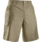 Under Armour Adult Coaches Sideline Cargo Shorts