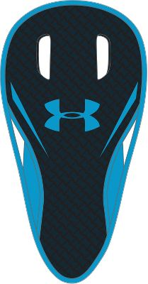 Under Armour Youth Cup II 1214301BR