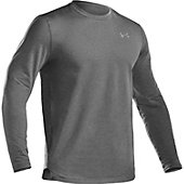 Under Armour Men's Long Sleeve ColdGear Fitted Crew Shirt