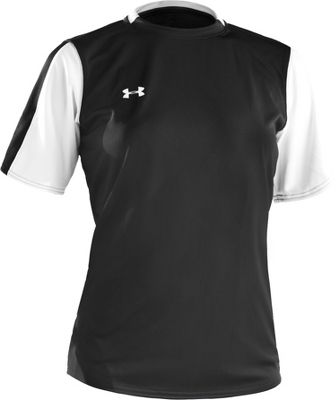 Under Armour Men's Classic Short Sleeve Shirt 1217282BLKXS