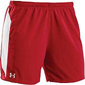 Under Armour Women's Clutch Shorts