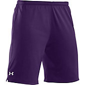 Under Armour Women's Dominate Soccer Shorts