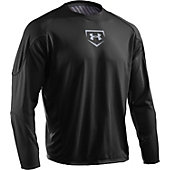Under Armour Men's Cage To Game Midlayer Shirt