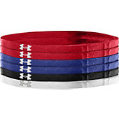 Under Armour Women's UA Team Mini Headbands