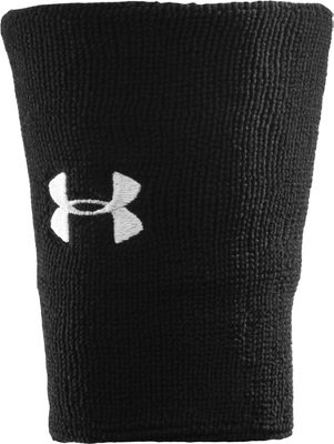 "Under Armour 6"" Performance Wristbands"
