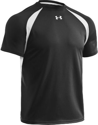 Under Armour Youth Clutch T-Shirt