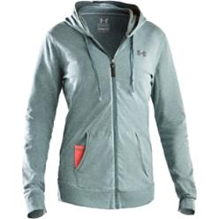 Under Armour Women's Charged Cotton Hoodie