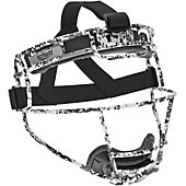 Schutt Varsity Softball Fielder's Face Guard with Pattern