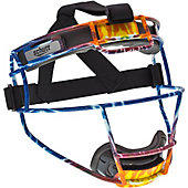 Schutt Youth Softball Fielder's Face Guard with Pattern