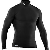 Under Armour Men's Evo Coldgear Compression Long Sleeve Shir