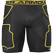 Under Armour Men's Gameday Armour  Basketball Compression Shorts