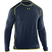 Under Armour AllSeason Reversible Fitted Crew Shirt