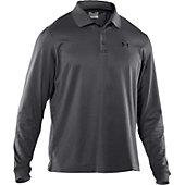 Under Armour Men's Long Sleeve Performance Polo