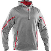 UA SIGNATURE ON FIELD HOODY 11S