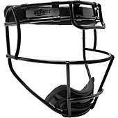Schutt Varsity Titanium Softball Fielder's Guard