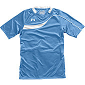 Under Armour Girls Chaos Soccer Jersey