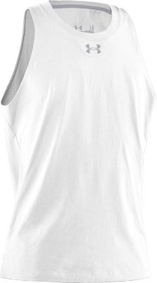 Under Armour Men's Basketball Charged Cotton Tank