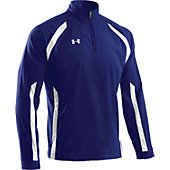 Under Armour Men's Undeniable II 1/4 Zip Jacket