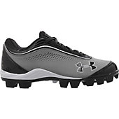 Under Armour Men's Leadoff IV Low Molded Baseball Cleats