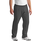 Gildan Men's DryBlend Open Hem Sweatpant