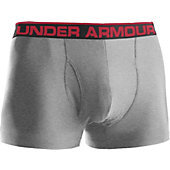 "Under Armour Men's Original 3"" BoxerJock"