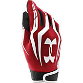 Under Armour Youth F3 Football Gloves