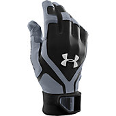 UA YTH CAGE IV BATTING GLOVE 11H