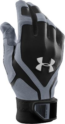 Under Armour Youth Cage IV Batting Gloves