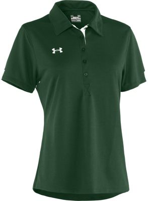 Under Armour Women's Coaches Softball Polo
