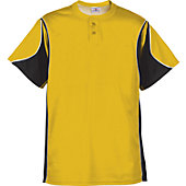 Teamwork Athletic Adult Crossbow 2-Button Jersey