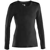 Under Armour Women's Hot Shot Long Sleeve T-Shirt