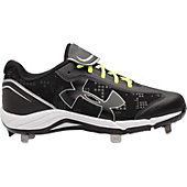 UA Wmns Glyde Metal Cleat Low 14F
