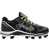 Under Armour Women's Glyde TPU Low Molded Softball Cleats