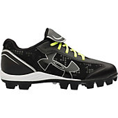 Under Armour Women's Glyde Low Rubber Softball Cleat