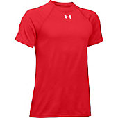 Under Armour Youth Locker Short Sleeve Shirt