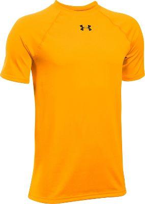 Under Armour Youth Locker Short Sleeve Shirt