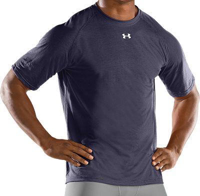 Under Armour Men's Locker Short Sleeve Shirt