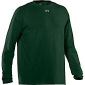 UA LOCKER LS TEE 12H