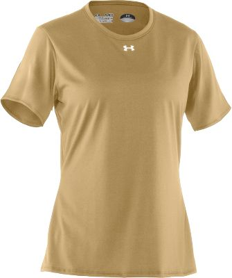 Under Armour Women's Locker Short Sleeve T-Shirt